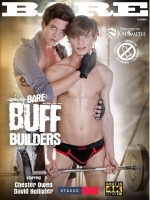 Bare Buff Builders DVD