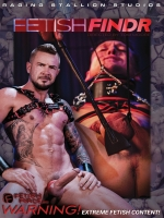 Fetish Findr DVD
