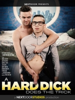 A Hard Dick Does The Trick DVD
