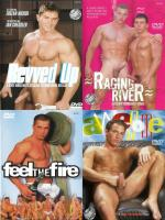 Matt Sterling Muscle Heads 4-DVD-Set