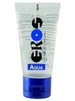 Eros Aqua 50 ml / 1.7 fl.oz. Tube Water-based Lubricant