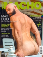 Macho 195 Magazin