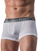 Manstore Micro Pants M417 Underwear Trunks White