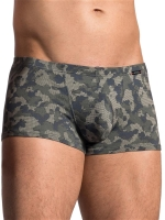 Olaf Benz Minipants RED1706 Underwear Camouflage