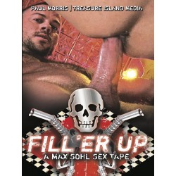Fill Er Up DVD (13952D)