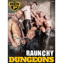 Raunchy Dungeons DVD (14022D)