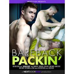 Bareback Packin` DVD (15815D)