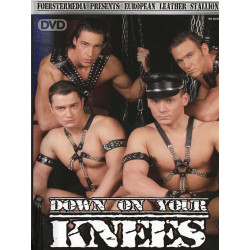 Down On Your Knees DVD (15686D)