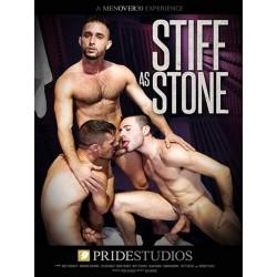 Stiff as Stone DVD (14382D)