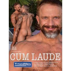 Cum Laude DVD (15590D)