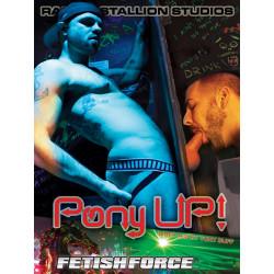 Pony Up DVD (07763D)