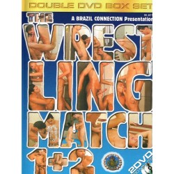 The Wrestling Match 1+2 2-DVD-Set (15747D)