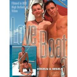 Love Boat #3 Segeln + Vöglen DVD (04895D)