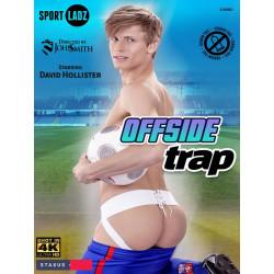 Offside Trap DVD (15864D)