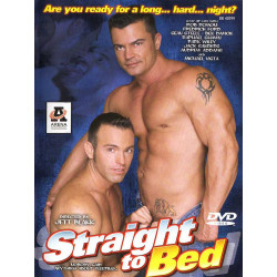 Straight To Bed DVD (15752D)