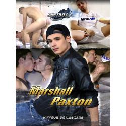 Marshall Paxton DVD (08903D)