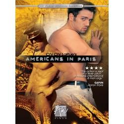 Americans in Paris DVD (09153D)