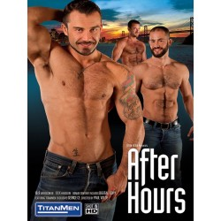 After Hours DVD (09243D)