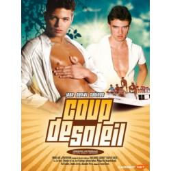 Coup de Soleil DVD (09583D)