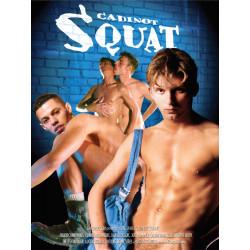 Squat DVD (09613D)