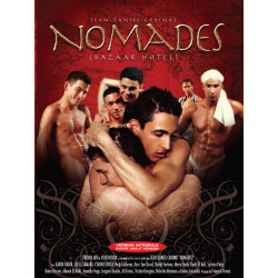 Bazaar Hotel (Nomades 1) DVD (01693D)