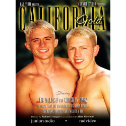 California Gold #1 DVD (09733D)