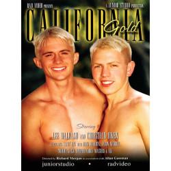 California Gold #1 DVD (09733D)