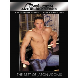 Best of Jason Adonis Anthology DVD (Falcon) (09823D)