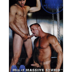 Men of Massive #5 DVD