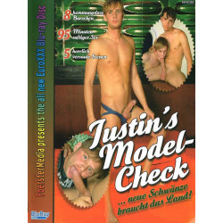 Justin`s Model-Check BluRay (15990B)