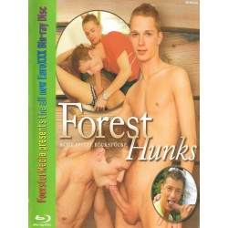 Forest Hunks BluRay (15987B)