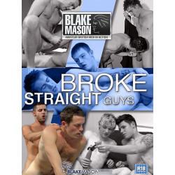 Broke Straight Guys DVD (10333D)