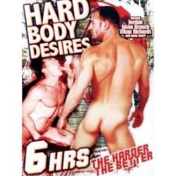 Hard Body Desires 6h DVD (10403D)