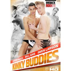 Kinky Buddies DVD (15926D)