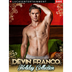 Devin Franco Holiday Collection DVD (16046D)