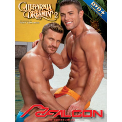California Dreaming #2 DVD (10703D)