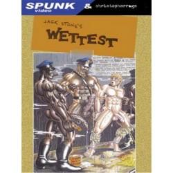 Jack Stone`s Wettest DVD (10783D)