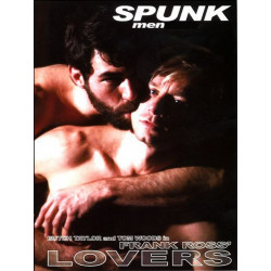 Frank Ross' Lovers DVD (10833D)