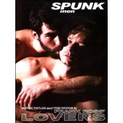 Frank Ross` Lovers DVD (10833D)