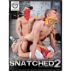 Snatched #2 DVD (11343D)