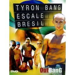 Escale Bresil DVD (Citebeur) (12053D)