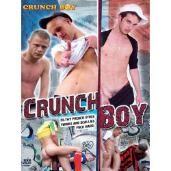 Crunch Boy DVD (12113D)