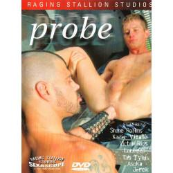 Probe DVD (12143D)
