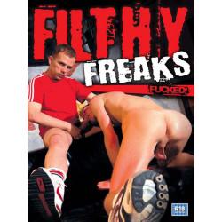 Filthy Freaks DVD (12253D)