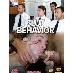 Slut Behavior DVD (16044D)