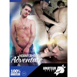 Horny Amateur Adventures DVD (15895D)