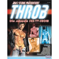 Throb - Die Schwule Sex-TV-Show DVD (15723D)