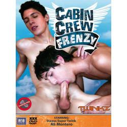 Cabin Crew Frenzy DVD (12963D)