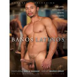 Banos Latinos DVD (13353D)