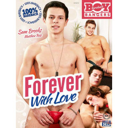 Forever With Love DVD (13663D)